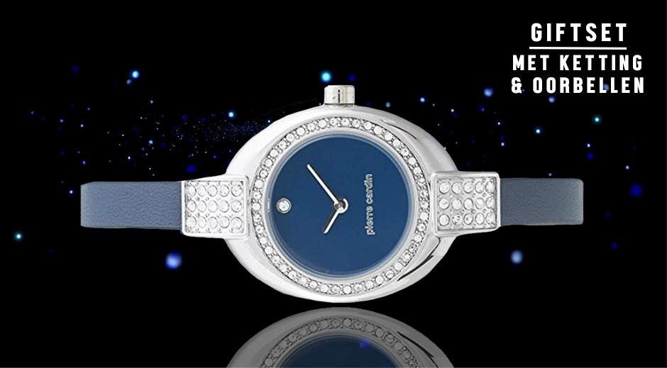 Dames horloges aanbieding